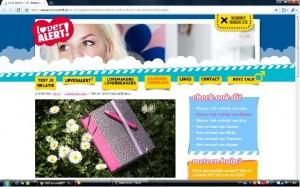 website loveralert
