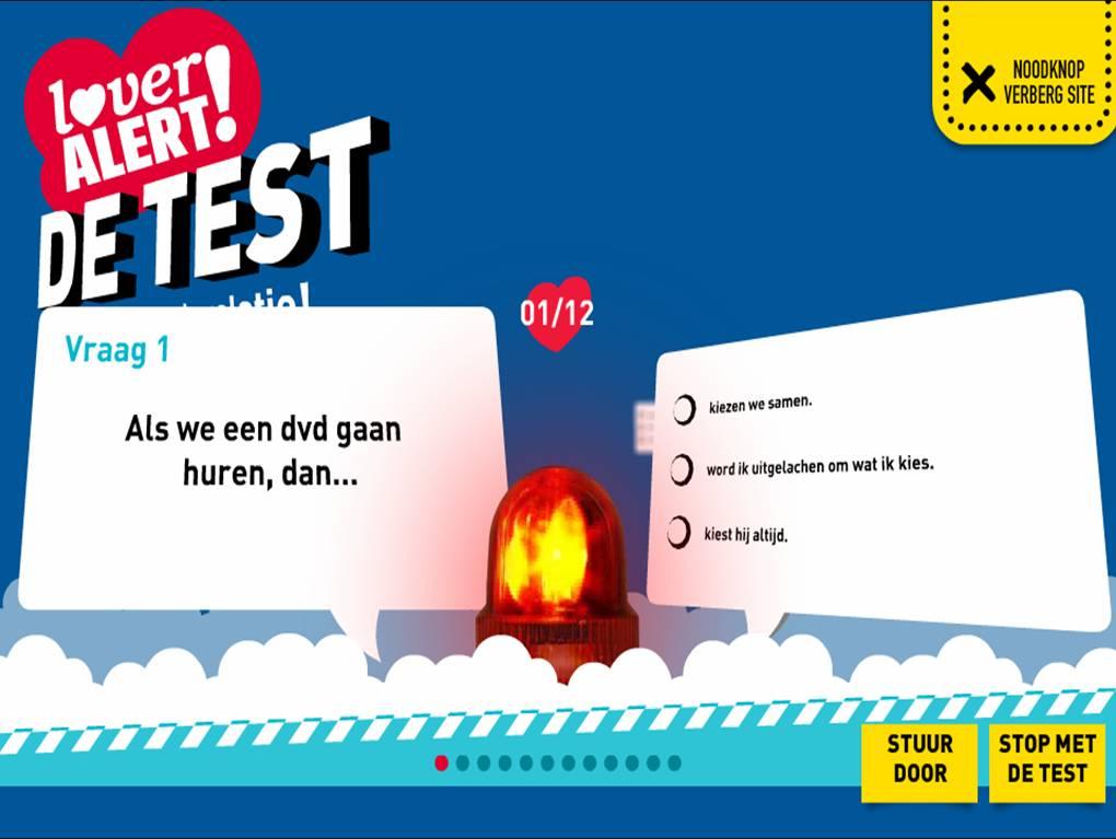 www.loveralert.nl